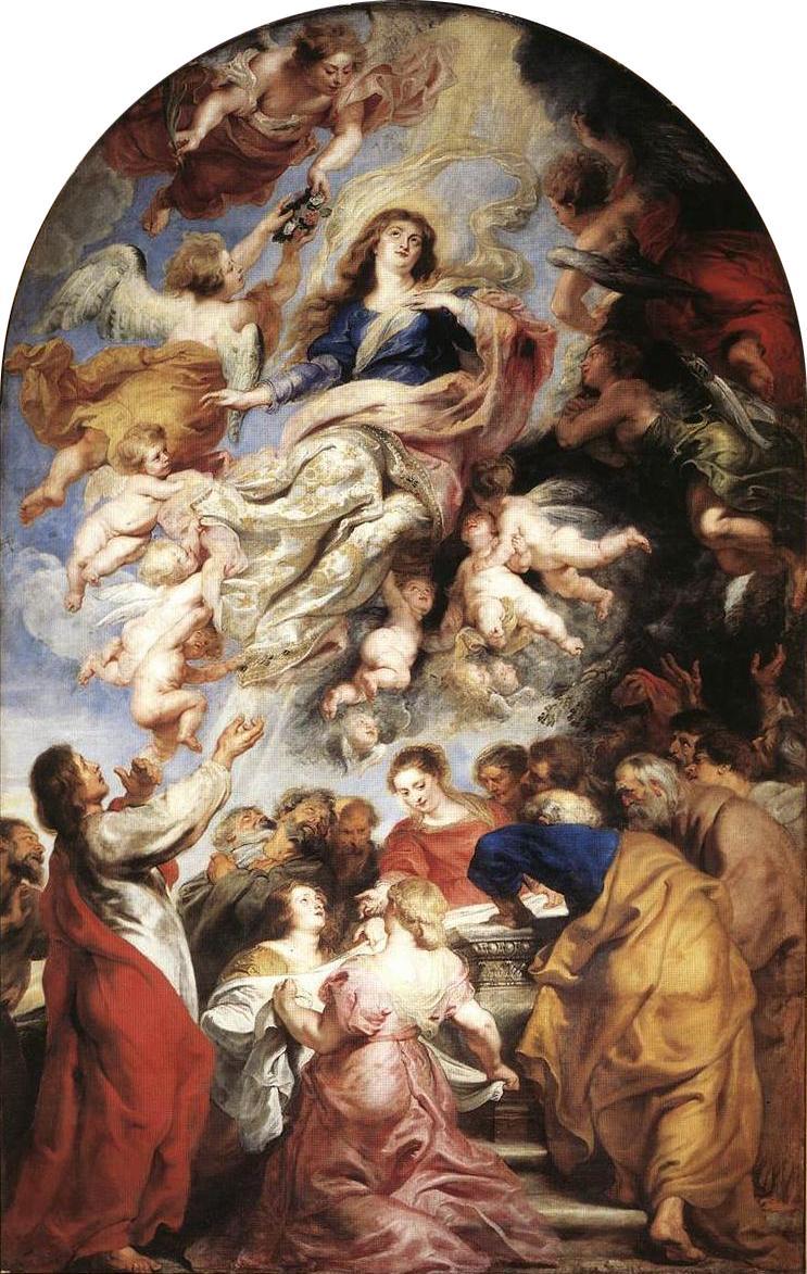 Baroque_Rubens_Assumption-of-Virgin-3